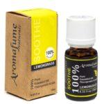 Aromafume essentiële olie Citroengras -- 10ml