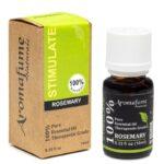 Aromafume essentiële olie Rozemarijn -- 10ml