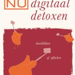 En nu… digitaal detoxen