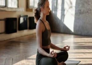 mindfulness beginnen met mediteren
