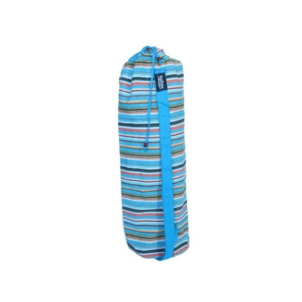 yogastyles yogatas xl turquoise 1