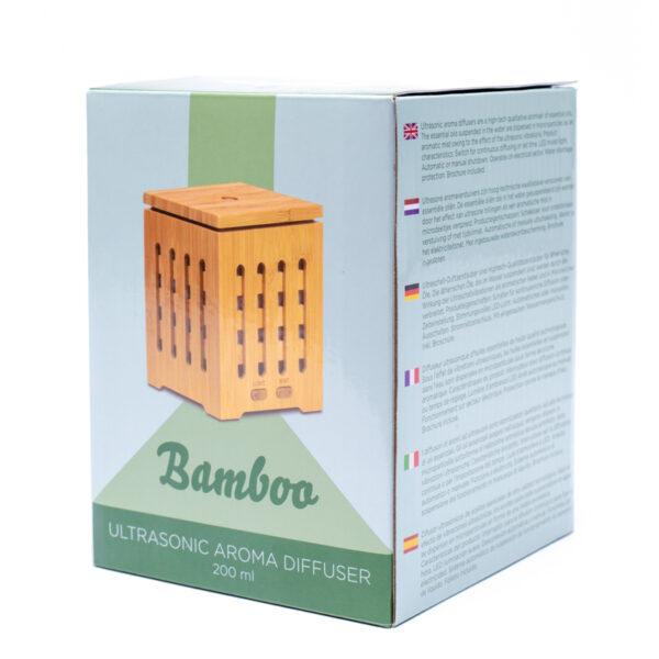 aroma diffuser banboo 2
