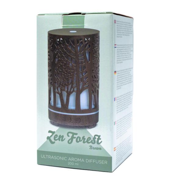 aroma diffuser zen forest 2