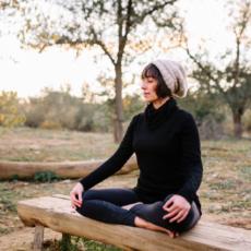 Meditatiebankjes