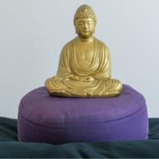 Hoge en Lage Meditatiekussens