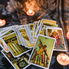 Orakel & Tarotkaarten