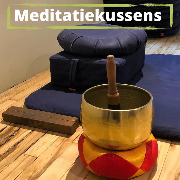 Meditatiekussen kopen